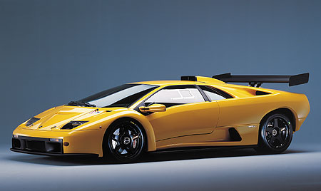 2000 Lamborghini Diablo Gtr Wallpaper And Image Gallery