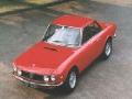 1963 Lancia Fulvia image.