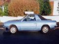 Lancia Beta