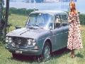 1960 Lancia Flavia