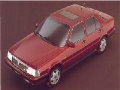Popular 1984 Lancia Thema Wallpaper