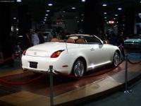 2001 Lexus SC 430 image.
