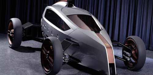 2000 Lotus Extreme Concept