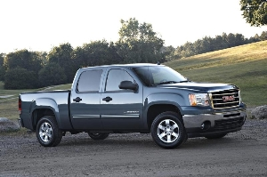 2013 GMC Sierra 1500 Lineup is Diverse, Powerful And Efficient