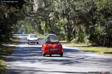 Revisiting the 2018 Reliable Carriers Eight Flags Road Tour at Amelia Island
