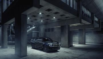 Chevrolet Tahoe Custom Midnight