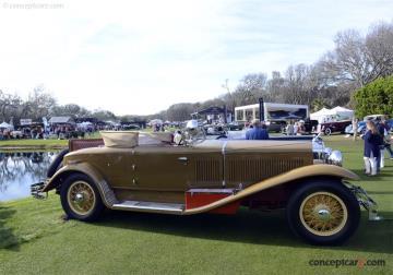 Isotta Fraschini 8A SS