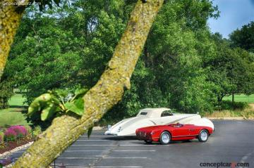 The 42nd Annual Concours d'Elegance Of America