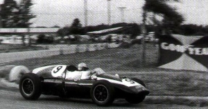 1959 United States Grand Prix: Many Firsts