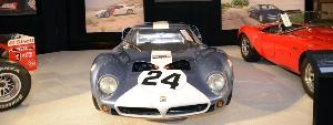 The Lola Mk 6 GT