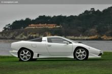 The Lamborghini P140 Prototype