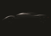 Gordon Murray Reveals Plans For New Car At Landmark Design Exhibition