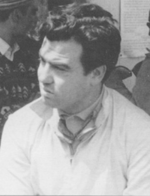 Onofre Marimon: 1954 Formula One Season