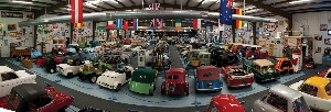 RM Auctions Lifts The Gavel On Bruce Weiner's World-Famous Microcar Museum
