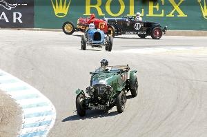 Calendar Announcement - Rolex Monterey Motorsports Reunion