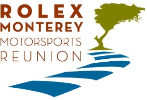 More than 800 Applications Received for Rolex Monterey Motorsports Reunion