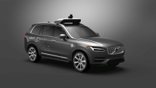 Volvo Cars To Supply Tens Of Thousands Of Autonomous Drive Compatible Cars To Uber