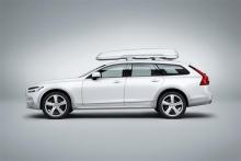 Volvo V90 Cross Country Ocean Race