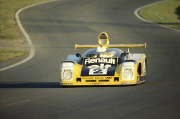 Victory and a winning instinct is in Alpine's motorsport DNA