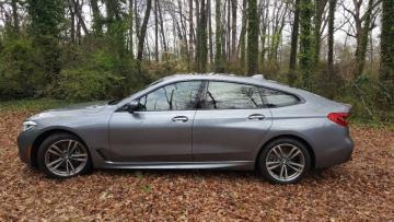 Driving Impressions : 2018 BMW 640i xDrive