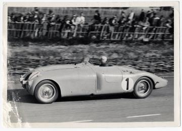 80 Years Ago – Bugatti Wins 24 Hours Of Le Mans