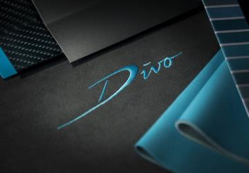 Bugatti To Launch A Limited New Model Under The Name Of Divo
