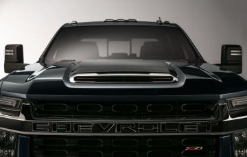 Chevrolet To Reveal Three All-New Silverados In 18 Months