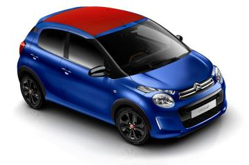 Citroën Launches Two Special Editions