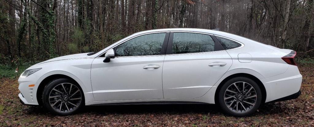 Driving Impressions: 2021 Hyundai Sonata Limited