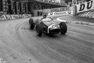 60 Years Since Lotus And Sir Stirling Moss Changed Formula 1 Forever