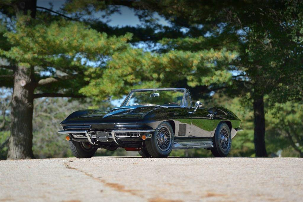 Mecum Auction Sales Surpass $141 Million
