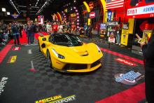 Mecum Kicks Off 2018 With $96.6 Million In Kissimmee