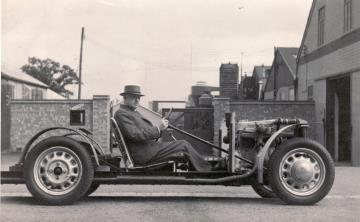 Morgan Bids Farewell To Its Steel Chassis