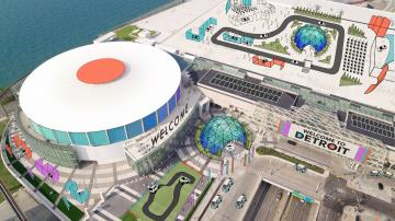 Transformational Move Announced for the North American International Auto Show