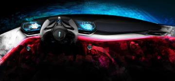 Automobili Pininfarina Presents The Future Of The Hypercar In Pebble Beach