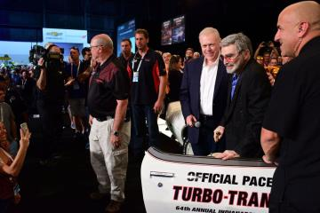 Barrett-Jackson Palm Beach Auction Hits $39.4 Million in Sales
