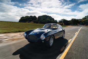 Ferrari Fever - RM Sotheby's adds Exceptional Prancing Horses to Monterey
