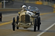 1912 Mercedes Race Car