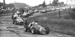 Scuderia Ferrari: 1953 Formula One Season