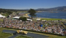 2008 Pebble Beach Concours d'Elegance® to Feature Lancia, Lamborghini and General Motors Centennial