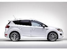 Ford Kuga Show Car