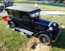 1925 Flint E-55
