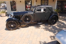 Bentley Speed Six Surbico