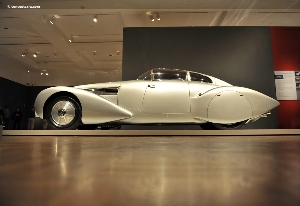 Hispano Suiza H6C Xenia Coupe