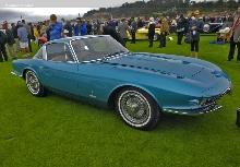 Chevrolet Corvette Rondine Pininfarina