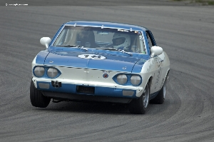 The 1966 Chevy Corvair Yenko Stinger