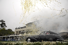 58th Pebble Beach Concours d'Elegance 'Best of Show'