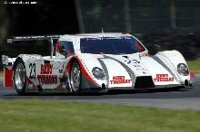 Crawford Alex Job Racing Prototype