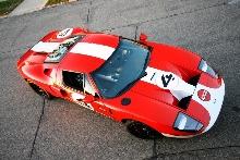 Heffner Performance GT Camilo Pardo Edition