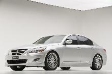 Hyundai RKSport Genesis